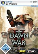 Warhammer 40,000: Dawn of War II packshot