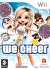 Packshot for We Cheer on Wii
