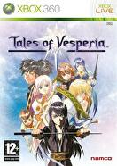 Tales of Vesperia packshot