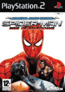 Spider-Man: Web of Shadows packshot