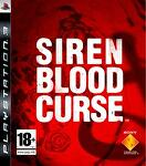 Siren: Blood Curse packshot