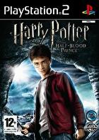 Packshot for Harry Potter and the Half-Blood Prince on PlayStation 2