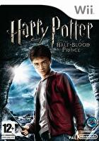 Packshot for Harry Potter and the Half-Blood Prince on Wii