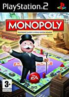 Packshot for Monopoly on PlayStation 2