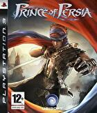 Packshot for Prince of Persia on PlayStation 3