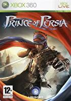Packshot for Prince of Persia on Xbox 360