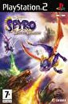 Packshot for The Legend of Spyro: Dawn of the Dragon on PlayStation 2