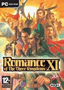 Romance of the Three Kingdoms XI packshot