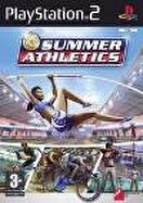 Summer Athletics packshot