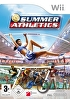 Packshot for Summer Athletics on Wii