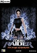 Tomb Raider: Angel Of Darkness packshot