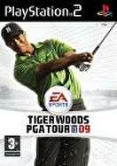 Tiger Woods PGA Tour '09 packshot