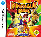 Dinosaur King packshot