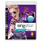 Packshot for SingStar Vol. 2 on PlayStation 3
