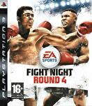 Fight Night Round 4 packshot