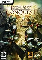 Packshot for The Lord of the Rings: Conquest on PC