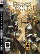 Packshot for The Lord of the Rings: Conquest on PlayStation 3