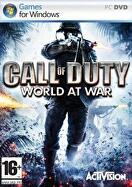 Call of Duty: World at War packshot