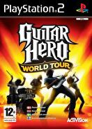 Guitar Hero World Tour packshot