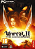 Packshot for Unreal II: The Awakening on PC
