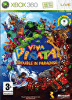 Packshot for Viva Pi�ata: Trouble in Paradise on Xbox 360