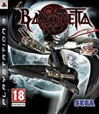 Packshot for Bayonetta on PlayStation 3