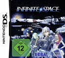 Infinite Space packshot
