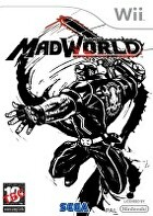 Packshot for MadWorld on Wii