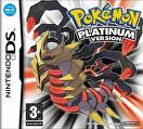 Pokemon Platinum packshot