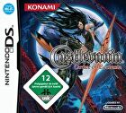 Packshot for Castlevania: Order of Ecclesia on DS