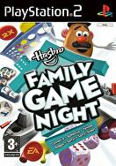 Hasbro Family Game Night packshot