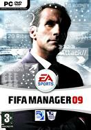 FIFA Manager 09 packshot