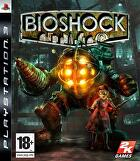 Packshot for BioShock on PlayStation 3