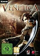 Packshot for Venetica on PC
