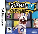 Rayman Raving Rabbids TV Party packshot