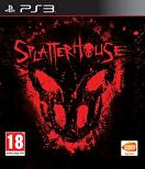 Splatterhouse packshot
