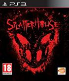 Packshot for Splatterhouse on PlayStation 3