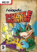 Neopets Puzzle Adventure packshot