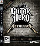 Guitar Hero: Metallica packshot