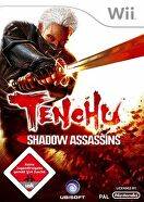 Tenchu: Shadow Assassins packshot