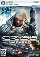 Packshot for Crysis Warhead on PC