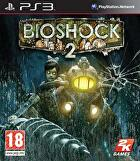 Packshot for BioShock 2 on PlayStation 3
