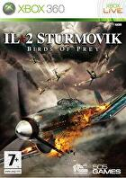 Packshot for IL-2 Sturmovik: Birds of Prey on Xbox 360