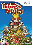 Little King's Story packshot