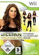 Jillian Michaels' Fitness Ultimatum 2009 packshot
