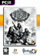 Packshot for Hidden & Dangerous 2 on PC