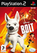Disney's Bolt packshot