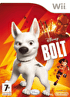 Packshot for Disney's Bolt on Wii