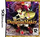 Dungeon Maker packshot