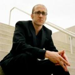 Picture of Kieron Gillen